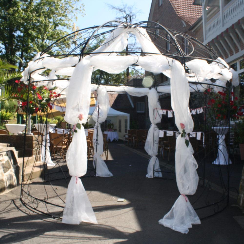 Restaurant Villa Messmer Alzenau
