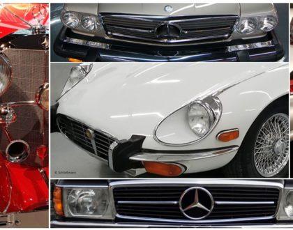 Classic  Cars 1.Mai 2019